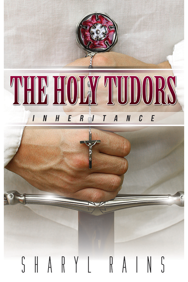 The Holy Tudors
