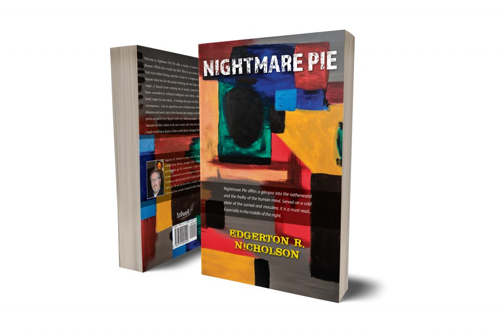 nightmarepie