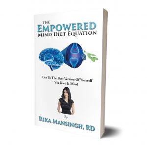 The Empowered Mind Diet Equation