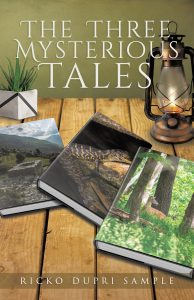 three mysterious tales