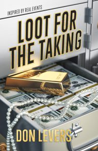 Loot for the Taking book